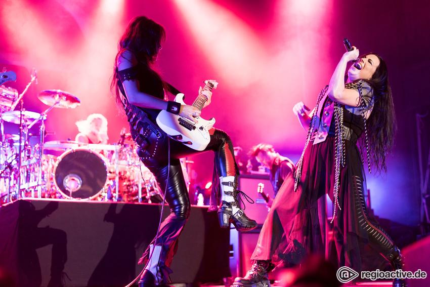 Evanescence (live in Köln, 2017)