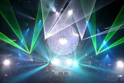 30 Years Of Celebrating Pink Floyd - The Australian Pink Floyd Show: 2018 auf großer Deutschlandtour