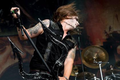 Metal-Majestäten - Satyricon touren mit neuem Album im Herbst 2017 durch Deutschland