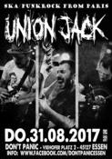 Union Jack (Ska/Punkrock aus Paris)