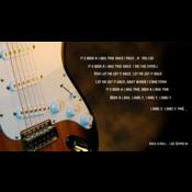 Gitarrist, Sänger, Songwriter sucht Mitmusiker (Sänger/in, Schlagzeuger/in, Keyboarder/in)