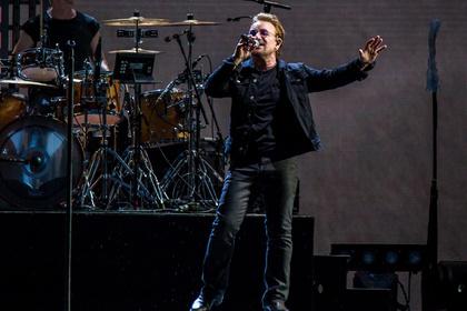 Emsig - U2: Was erwartet die Fans auf der eXPERIENCE + iNNOCENCE Tour?