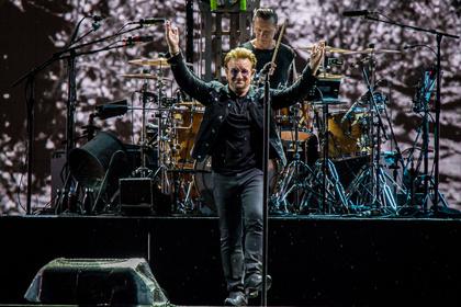 Gute Nachrichten - U2: Zusatzkonzerte in Berlin, Köln und Hamburg