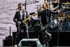 Denkwürdig - Live-Fotos von U2 - The Joshua Tree Tour im Berliner Olympiastadion