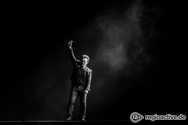 Ein bisschen Chaos - U2: Probleme beim Vorverkauf der US-Tour