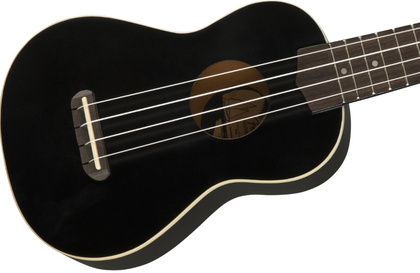 Fender Neuheiten: Ukulelen der California Coast Serie, neue Paramount Serie sowie Classic Design Travel Body Shapes