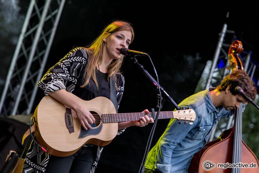 Hanne Kah (live in Elz 2017)