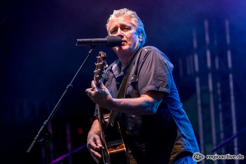 Rainhard Fendrich (live in Elz 2017)