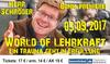 Herr Schröder - World of Lehrkraft - Ein Trauma geht in Erfüllung! in Bonn-Altstadt, Kleinkunst, 03.09.2017, The Dubliner Irish Pub - Tickets -