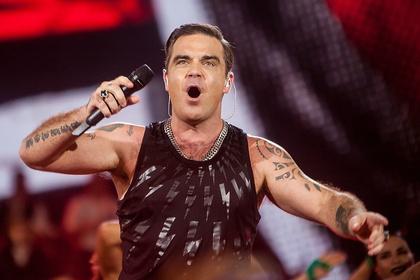 Unterhaltsames Schwergewicht - Robbie Williams sorgt in Frankfurt für kurzweiliges Entertainment
