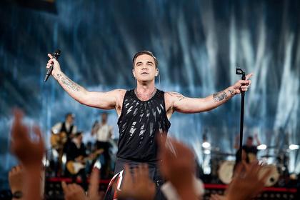 Hofgartenkonzerte - Shows von Robbie Williams und Kraftwerk in Bonn in den August 2020 verlegt