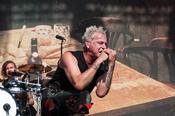 Mittelalter-Rock: Bilder von In Extremo live beim Deichbrand Festival 2017