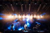Streetpunks: Fotos der Broilers live auf dem Deichbrand Festival 2017