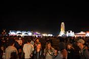 Beste Feierlaune: Impressionen vom Freitag beim Deichbrand Festival 2017