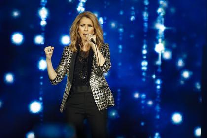 Der Superstar aus Kanada - Celine Dion live 2020: Alle Info zu Terminen, Tickets, Vorverkauf (Update: abgesagt)