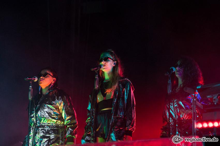 Marteria (live beim Deichbrand Festival 2017)