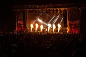 Highlight: Fotos von Marteria live beim Deichbrand Festival 2017