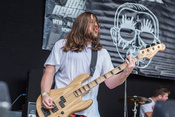 Nautilus: Live-Bilder der Hardcore-Band beim Traffic Jam Open Air 2017