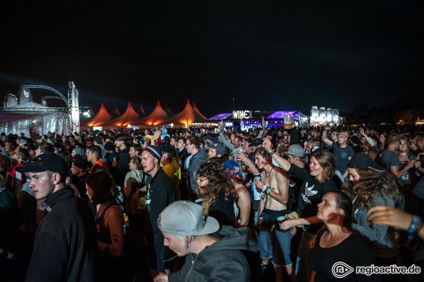Faakmarwin (live beim Deichbrand Festival 2017)