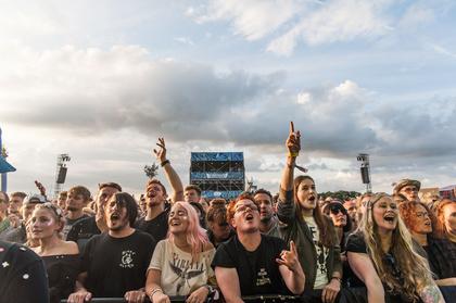 Der Countdown läuft - Das erwartet euch beim Deichbrand Festival 2018