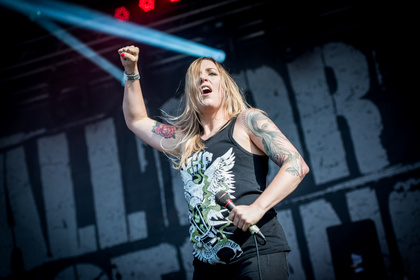 Hardcore - Live-Bilder von All For Nothing live beim Traffic Jam Open Air 2017