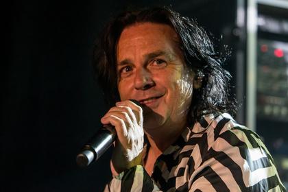 38 Jahre Bandgeschichte - Never too old: Bilder von Marillion live in Frankfurt