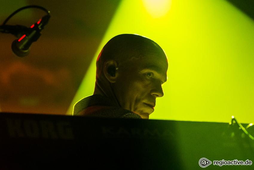 Marillion (live in Frankfurt 2017)