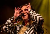 Never too old: Bilder von Marillion live in Frankfurt