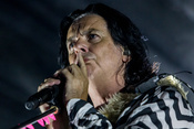 Never too old: Bilder von Marillion live in Frankfurt