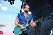 Kyle Gass Band: Live-Fotos der Rockband beim Trebur Open Air 2017