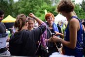 Impressionen vom Sonntag beim Trebur Open Air 2017