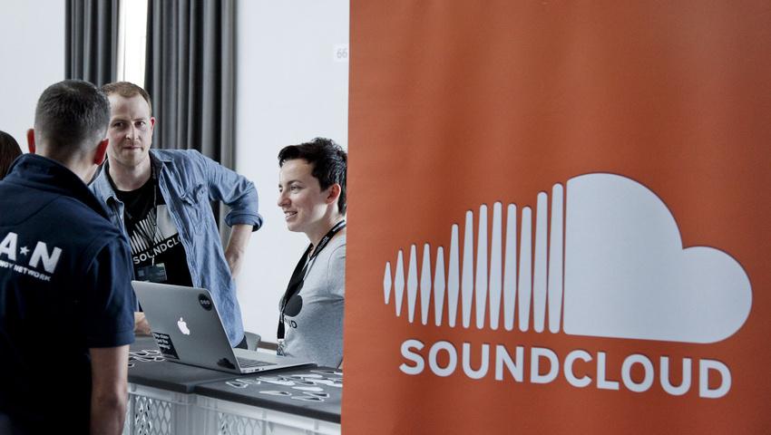 Coronavirus: SoundCloud startet Hilfsprogramm für Musiker