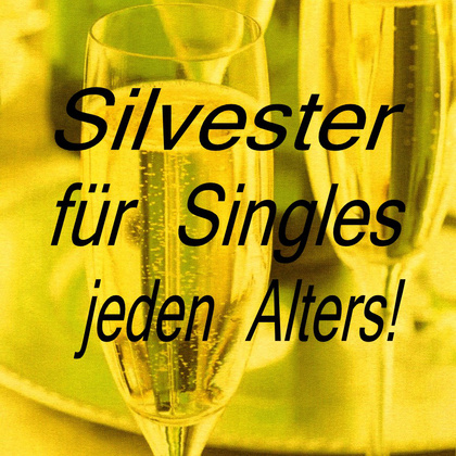 silvester single party lingen)