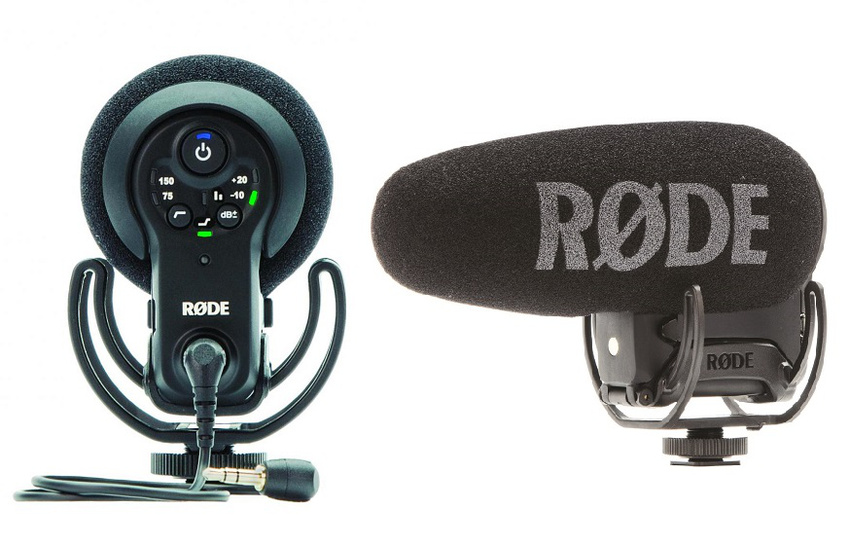 RØDE stellt das neue VideoMic Pro+ vor
