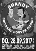Shandy (Bootboy Glamrock Bovver-Boogie aus Australien)