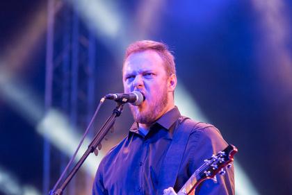Unüberhörbar - Death Metal: Live-Bilder von Morna beim Wacken Open Air 2017