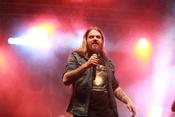 Versengold: Live-Bilder der Folk-Rockband beim Wacken Open Air 2017