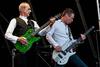 Boogie-Rock - Zeltfestival Rhein-Neckar 2019 in Mannheim bestätigt Status Quo