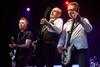 Erkältungswelle - Status Quo: Shows in Frankfurt und Baden-Baden abgesagt!