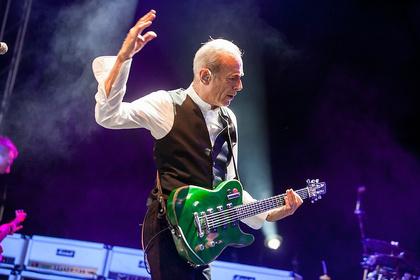 Kein Altmännerverein - Status Quo spielen 2019 wieder mehrere Konzerte in Deutschland