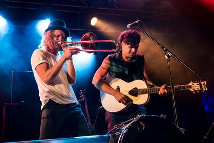 Regional geprägt - Lahneck Live feiert Festival-Jubiläum 2019 mit Bukahara, Flo Mega und vielen mehr