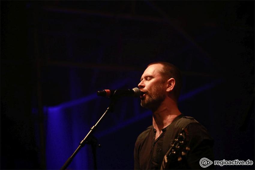 Skalmöld live auf dem Wacken Open Air, 2017