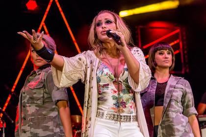 Pop-Ikone und Powerfrau - Tour 2018: Anastacia gibt sich wieder die Ehre