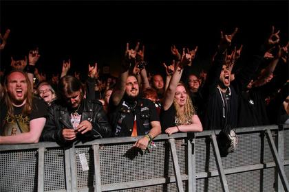 Wacken ist nur einmal im Jahr - Wacken 2018 mit Nightwish und Running Wild, VVK gestartet
