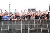 Impressionen vom Samstag beim Wacken Open Air 2017