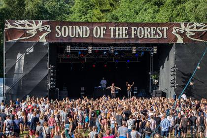 Ihr entscheidet! - Wer eröffnet die Jubiläumsausgabe des Sound of the Forest Festivals 2018?