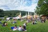 Immer mehr Gäste - Das Sound of the Forest Festival 2018 bestätigt Joris und Wallis Bird