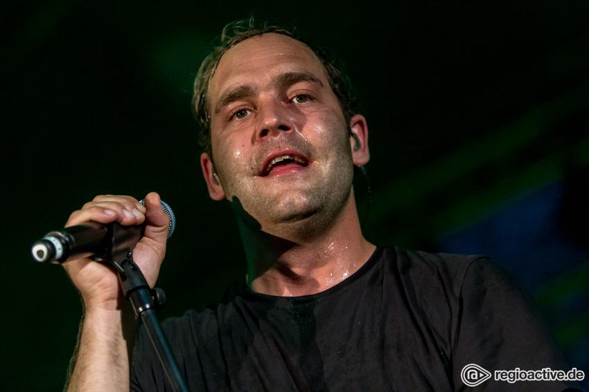 Bosse (live in Alzey 2017)