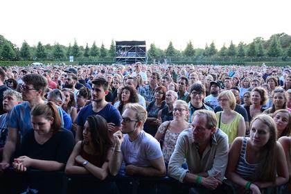 Poppiges Line-Up - Musik im Park 2019 in Schwetzingen bestätigt Michael Patrick Kelly, PUR und ZAZ