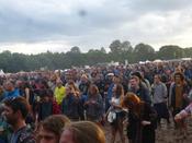 Peace & Happiness: Impressionen vom Burg Herzberg Festival 2017